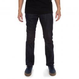 Kalhoty Vans V56 Standard 17/18 - Indigo Midnigh Raw