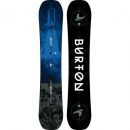 snowboard Burton Process Flying V 17/18 - 157 WIDE