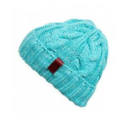 Čepice Nugget Sisi 17/18 - B - Heather Light Blue