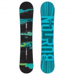 snowboard Burton Ripcord 17/18 - black/blue