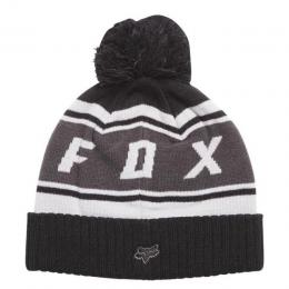 Čepice Fox Black Diamond Pom 17/18 - Black