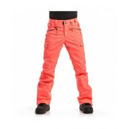 SNB kalhoty Nugget Frida 3 17/18 - D - Acid Orange