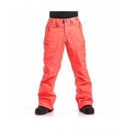 Zimní kalhoty Nugget Vivid 3 17/18 - B - Acid Pink