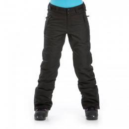 dámské snowboardové/lyžařské kalhoty Meatfly Pixie 2 17/18 - C-Black