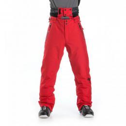 pánské snowboardové Kalhoty Meatfly Lord 2 17/18 - C-Red