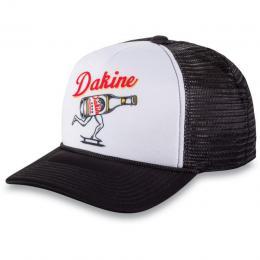 kšiltovka Dakine Beer Run 17/18 - black