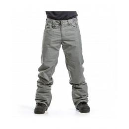 SNB Kalhoty Nugget Charge 3 Pants 17/18 - B - Heather Gray