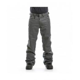 SNB Kalhoty Nugget Charge 3 Pants 17/18 - C - Heather Black