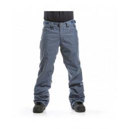 SNB Kalhoty Nugget Charge 3 Pants 17/18 - E - Denim