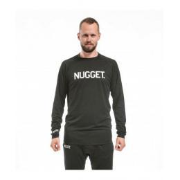 Thermo triko Nugget Core T-Long 2 17/18 - A - Black