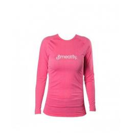Thermo triko Meatfly Termo Top 17/18 - A - Pink