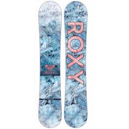 dámský snowboard Roxy Ally 17/18 - 147 cm