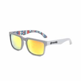 sluneční brýle Meatfly Blade - A Grey