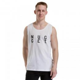 Pánské tílko Nugget Relay Tank 2018 - C - White