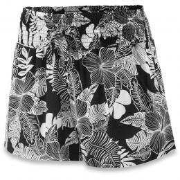 Dámské šortky Dakine Layne 2018 - Hibiscuspl