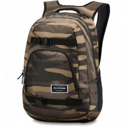 bath Dakine Explorer 26L 18/19 - FIELD CAMO