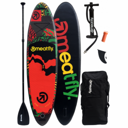 paddleboard Meatfly Sweep A 9,6´ 2018 - A