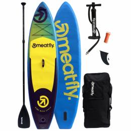 paddleboard Meatfly Flank A 10´ 2018 - A 10´