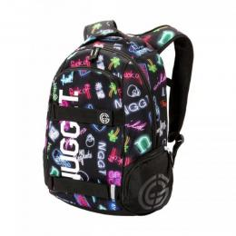 Batoh Nugget Bradley 2 Backpack 18/19 - A - Neon Color