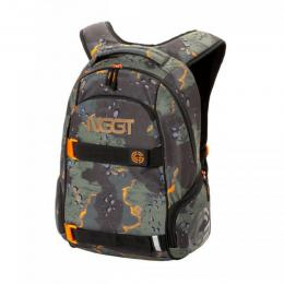 Batoh Nugget Bradley 2 Backpack 18/19 - E - Delta Olive