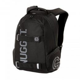Batoh Nugget Bradley 2 Backpack 18/19 - C - Black
