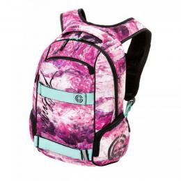Batoh Nugget Bradley 2 Backpack 18/19 - F-Underwater Pink