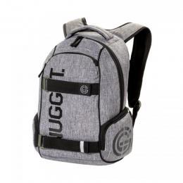 Batoh Nugget Bradley 2 Backpack 18/19 - B-Heather Grey