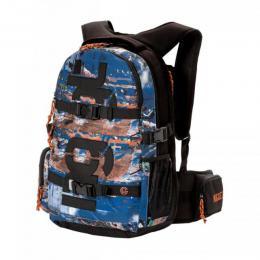 batoh Nugget Arbiter 4 Backpack 30L 18/19 - C-Mosh Petrol