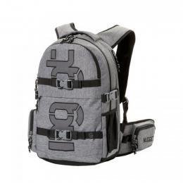 batoh Nugget Arbiter 4 Backpack 30L 18/19 - D - Light Heather Grey