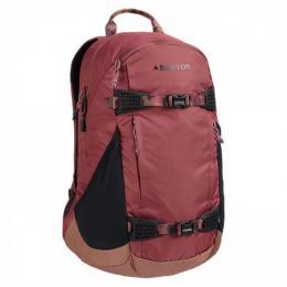 Batoh Burton Day Hiker 25L 18/19 - rose brown flt satin