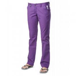 Kalhoty Meatfly Tanger Pants w - purple A