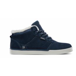 Dámské boty Etnies Jefferson Mid W´s 18/19 - Navy
