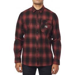 Košile Fox Voyd Flannel 18/19 - BRX