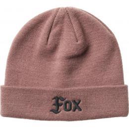 Čepice Fox Flat Track Beanie 18/19 - Rose