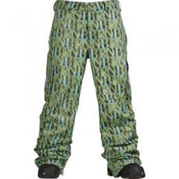 Kalhoty Burton Cargo Pants 09 - Green