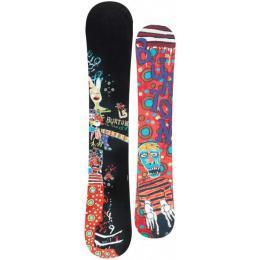 snowboard Burton Farm 10 - 157