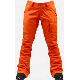 Snowboard kalhoty Burton Indulgence w 12/13 - fever