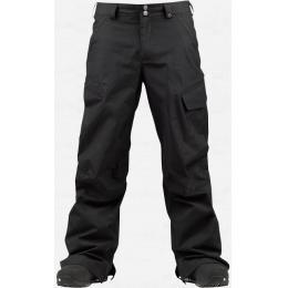 snowboardové kalhoty Burton Poacher  p 12/13 - true black
