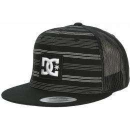 Kšiltovka DC Deerlick 2013 p - blkd