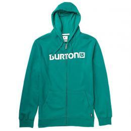 mikina Burton Logo Horizontal FZ 13/14 - ultramarine