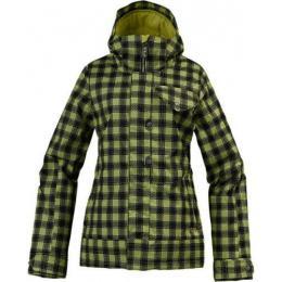 bunda Burton Method Jacket 13/14 - grass stain