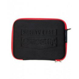 UNIVERZÁLNÍ OBAL MEATFLY SAFETY CASE SUMMER 2014 - Black/Red