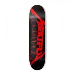Skate deska Meat Fly REVIVAL  2015 - A Black/Red