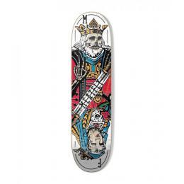 Skate deska Meat Fly KING  2015 - multicolor