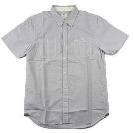 Košile Vans Guilder II 2015 - graphite