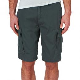 dětské šortky Vans Tremain 2015 - dark slate
