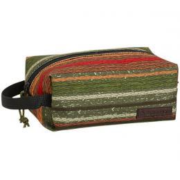 penál Burton Accessorry case 2015 - blanket stripe print