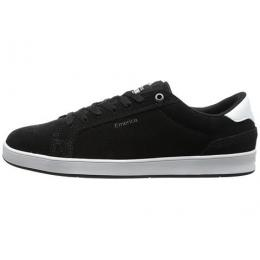 boty Emerica The Leo Dos 15/16 - Black/White