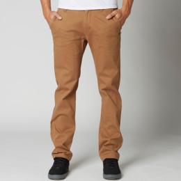 kalhoty Fox Selecter Chino Pant 15/16 - ADB