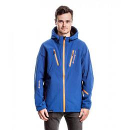 Bunda Meatfly Interpolar softshell 15/16 - A- blue